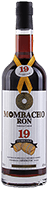 Mombacho 19 year armagnac finished rum 200px