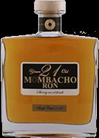 Mombacho xo cuvee prestige rum 200px