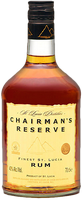 Chairmans reserve rum