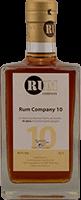 Rum company 10 rum 200px