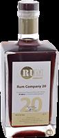 Rum company 20 rum 200px