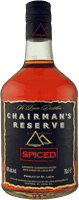 Chairmans reserve spiced rum 200px
