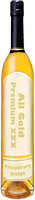 All gold premium xxx rum
