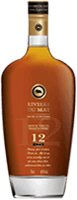 Riviere du mat vieux traditionnel 12 year rum 200px