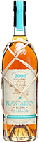 Plantation grenada 2003 rum 200px