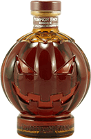Pumpkin face reserve rum 200px