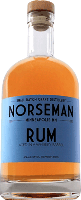 Norseman small batch rum 200px