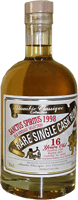 Alambic classique collection sanctus spiritus 1998 16 year rum 200