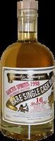 Alambic classique collection sanctus spiritus 1998 16 year rum 200