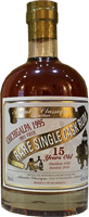 Alambic classique collection chichigalpa 1995 12 year rum 200