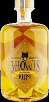 3 howls gold label rum 200