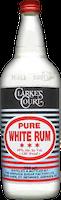 Clarkes court pure white rum 200px