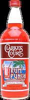 Clarkes court rum punch rum 200px
