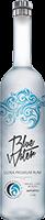 Blue water ultra premium rum 200px