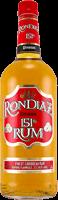 Ron diaz 151 rum 200px