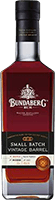 Bundaberg small batch vintage barrel rum 200px