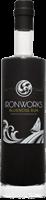 Ironworks bluenose black rum 200px