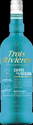 Trois rivieres cuvee de l ocean rum 400px