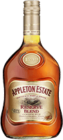 Appleton estate reserve blend rum 200px