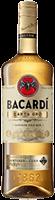 Bacardi carta oro rum 200px
