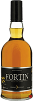 Fortin 3 year rum 200px