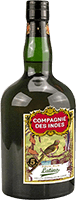 Compagnie des indes latino 5 year  rum 200px