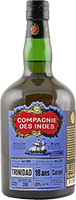 Compagnie des indes trinidad 1998 caroni 18 year  rum 200px