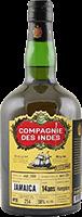 Compagnie des indes jamaica 2000 14 year rum 200px