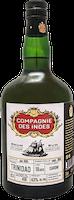Compagnie des indes trinidad 1996 old caroni 18 year  rum 200px