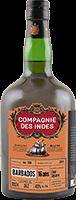 Compagnie des indes barbados 16 year rum 200px