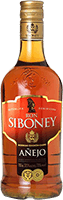 Siboney anejo rum 200px