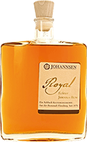 Johannsen royal 14 year rum 200px