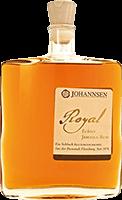 Johannsen royal 14 year rum 200px