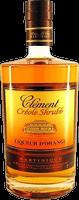 Cl ment creole shrubb rum