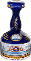 Pusser s nelson s blood yachting decanter rum 200px