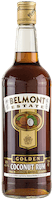 Belmont estate golden coconut rum 200px