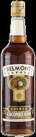 Belmont estate golden coconut rum 200px