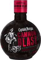 Captain morgan cannon blast rum 200px