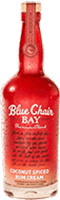 Blue chair bay coconut spiced cream rum 200px