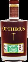 Opthimus 25 year port finish rum 200px