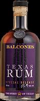 Balcones texas special release rum 200px