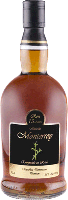 Ron hacienda monterrey anejo 15 year rum 200px