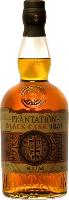 Plantation black cask 1651 rum 200px