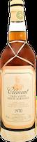 Clement rhum vieux millesime 1970 rum 200px
