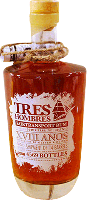 Tres hombres dominican republic 2015 23 year rum 200px