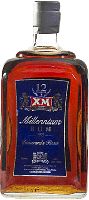Xm millenium 12 year rum 200px