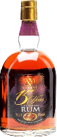 Xm supreme 15 year rum 200px