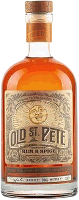 Old st. pete righteous rum   spice rum 200px