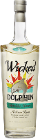 Wicked dolphin florida silver rum 200px