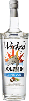 Wicked dolphin coconut rum 200px